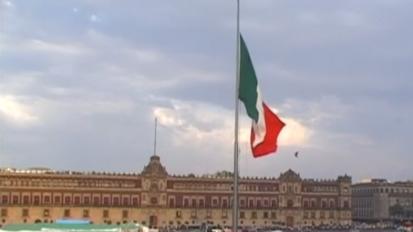 MEXIQUE , ENTRE CIEL ETTERRE